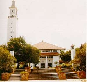Legon Students accuse authorities of conflict of interest